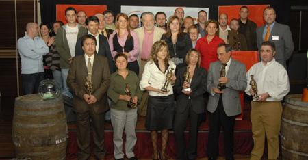 premios hs 2007 2